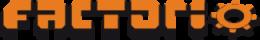 Factorio logo
