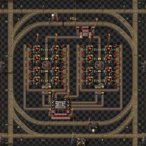 Advanced circuit module