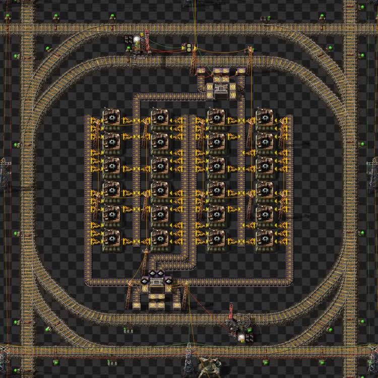 Gear module