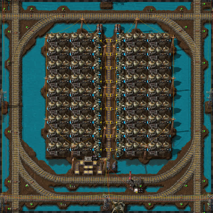 Thermal power plant module