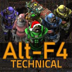 Alt-F4 #20 Thumbnail