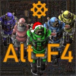 Alt-F4 #19 Thumbnail